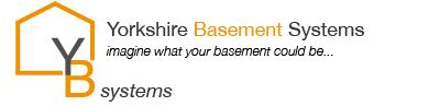 YorkshireBasementSystems Logo